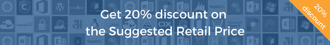 20% discount Suggested Retail Price | LuxCloud