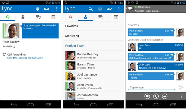 Resell Microsoft Lync Become A Sales Partner Luxcloud