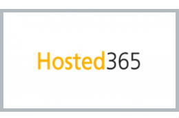 Hosted365 from LuxCloud