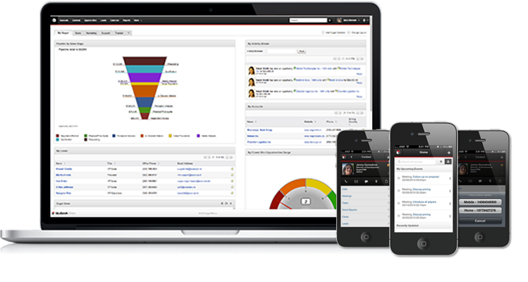 Resell SugarCRM - Become a LuxCloud partner