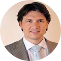 Roland Sars, CCO & Founder BackupAgent