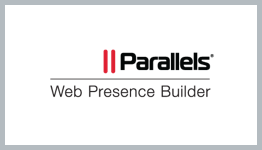 Become a Sales Partner and resell Parallels Web Presence Builder