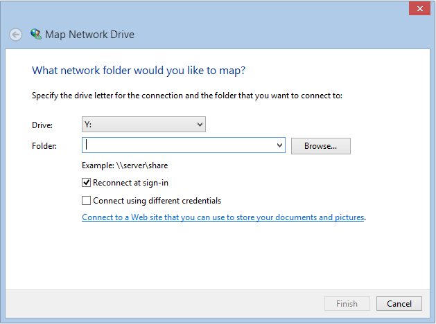 map_network_drive