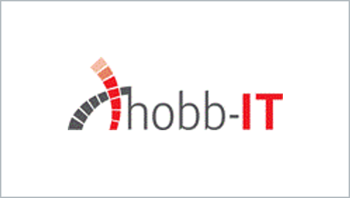 Hobb-IT logo