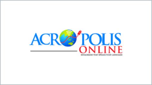 Logo Acropolis Online