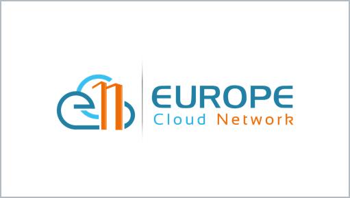 Logo Europe Cloud Network