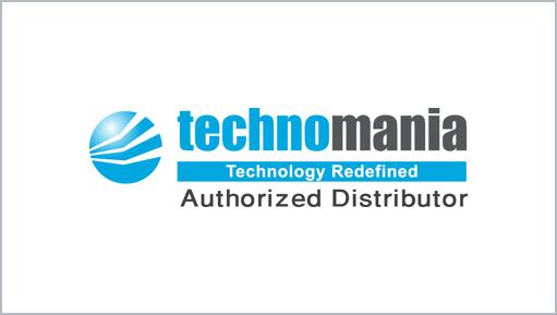 Logo TechnoMania