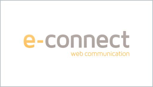 Logo e-connect