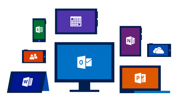 Resell Office 365 for Business with LuxCloud