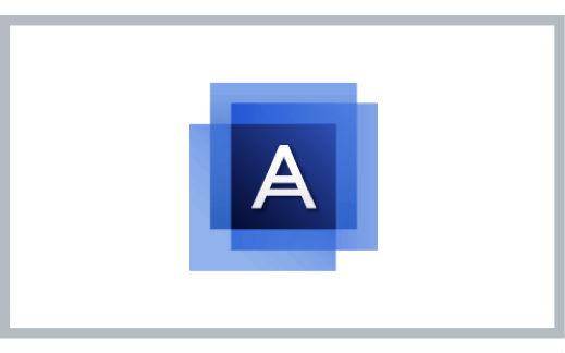 Acronis Office 365 Backup