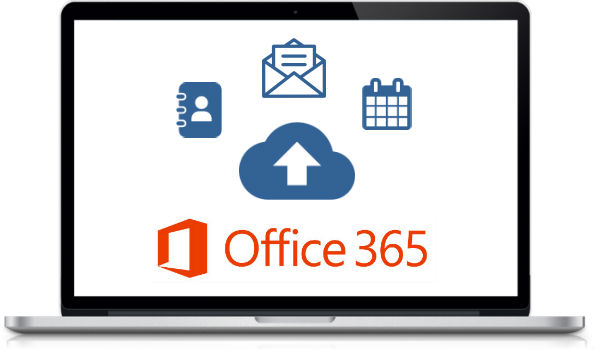 Resell Office 365 email backup from LuxCloud