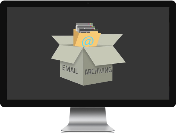 Resell SpamExperts Email Archiving as a LuxCloud Sales Partner